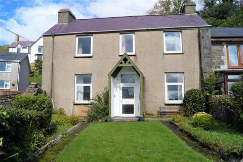 3 bedroom semi-detached house for sale - Troed-Yr-Allt, Pwllheli