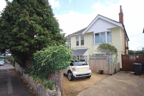 5 bedroom detached house for sale - Arnewood Road, Southbourne, Bournemouth