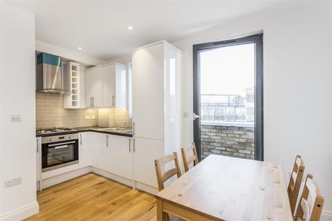 1 bedroom flat - Woodstock Grove, Brook Green, London, W12