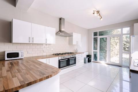 6 bedroom house share to rent - Beresford Avenue, Hull