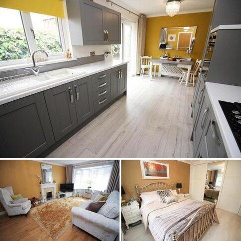 2 bedroom bungalow for sale - Leybourne Avenue, Newcastle Upon Tyne