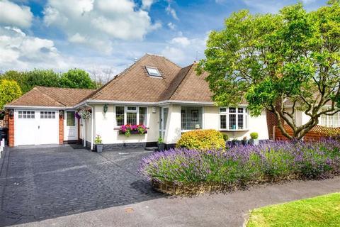 3 bedroom detached bungalow for sale - 9, Princes Gardens, Codsall, Wolverhampton, WV8