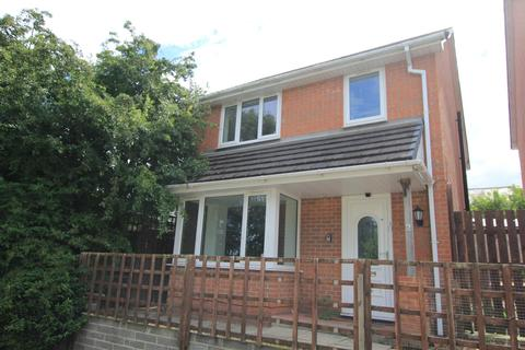 2 bedroom detached house for sale - Coltmans Yard, off Redworth Road, Shildon