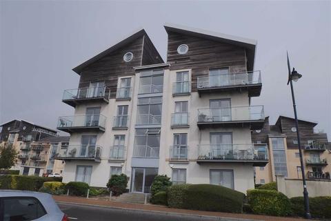 1 bedroom flat - Romanza House, Barry, Vale Of Glamorgan