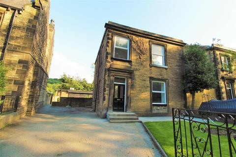 3 bedroom detached house for sale - Kings Mill Lane, Huddersfield, HD1 3AW