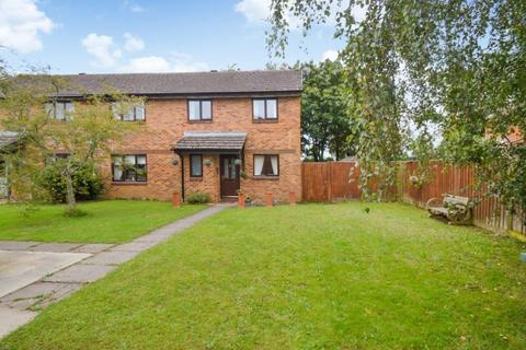 4 bedroom semi-detached house for sale - Montgomery Road, Caversfield, Bicester