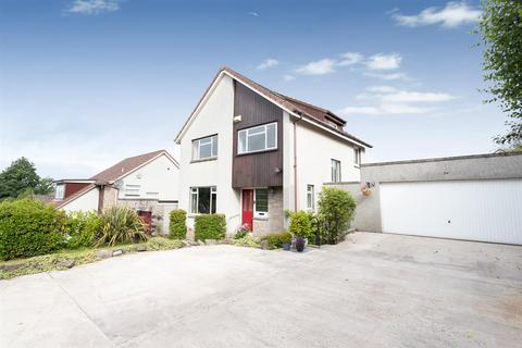 5 bedroom detached house for sale - St. Marys Drive, Perth