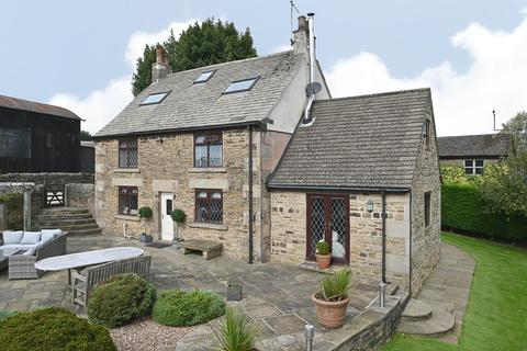 4 bedroom cottage for sale - Main Road, Holmesfield, Dronfield