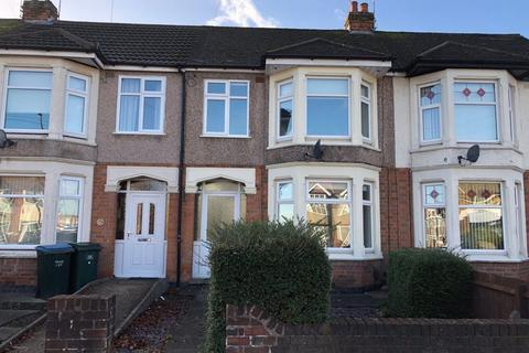 2 bedroom terraced house to rent - Sewall Highway, Wyken, Coventry, CV6 7JE