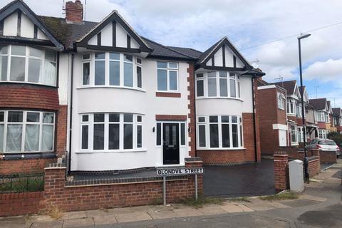 6 bedroom semi-detached house to rent - Blondvil Street, Cheylesmore, CV3 5EQ
