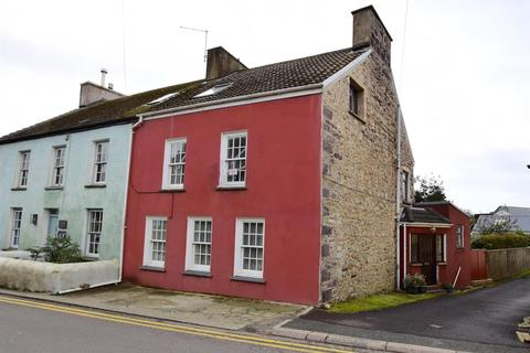 5 bedroom semi-detached house for sale - Solva