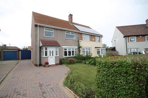 3 bedroom semi-detached house for sale - Ravensworth Road, Billingham