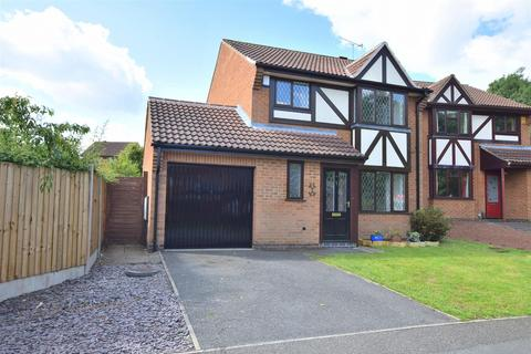 3 bedroom house for sale - Shearwater Close, Littleover, Derby