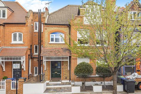 5 bedroom terraced house for sale - Fairlawn Grove, London, W4