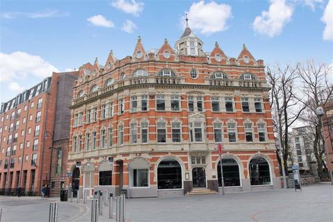 2 bedroom apartment for sale - Queens Street, Leicester, Leicestershire