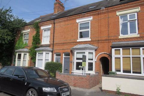 4 bedroom terraced house to rent - Barwell Road, Kirby Muxloe