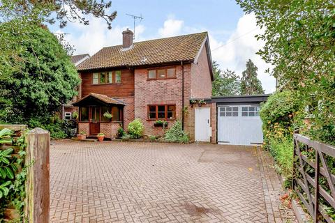 3 bedroom detached house for sale - Ongar Road, Writtle, Chelmsford