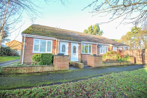 1 bedroom terraced bungalow to rent - Whitebridge Walk, Gosforth, Newcastle Upon Tyne