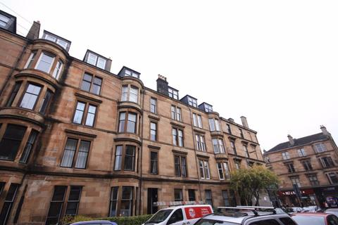 2 bedroom flat to rent - Flat 1/1, 8 Ruthven Street