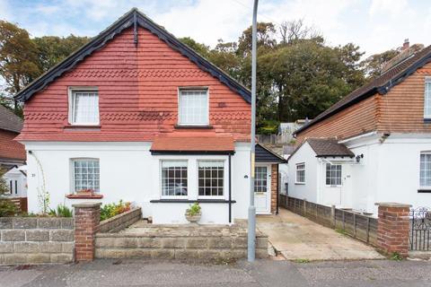 2 bedroom semi-detached house for sale - Castlemount Road, Dover