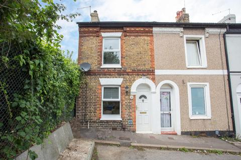 2 bedroom end of terrace house for sale - Erith Street, Dover