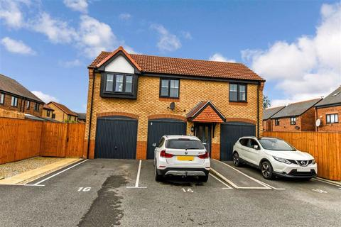 2 bedroom apartment for sale - Riley Way, Hull, HU3
