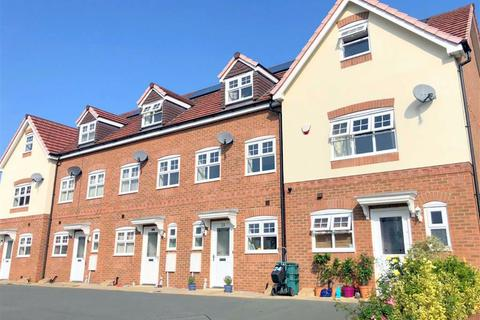 3 bedroom terraced house for sale - Lon Bedw, Llandudno Junction, Conwy