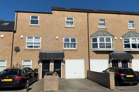 4 bedroom townhouse for sale - Promenade Row, Off St. Benedicts Road