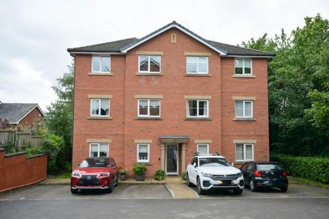 2 bedroom apartment for sale - 251 Wigan Road, Standish, Wigan, WN1 2RF