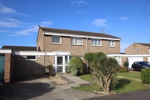 4 bedroom semi-detached house for sale - 9, Lysander Close, Bicester