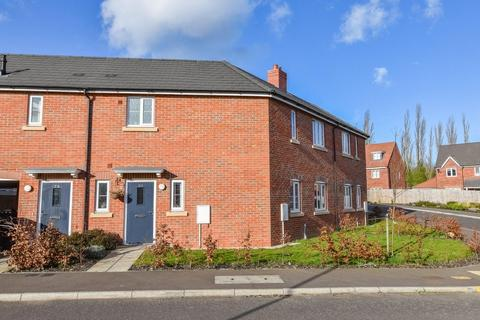 3 bedroom terraced house for sale - Hallett Road, Flitch Green, Dunmow