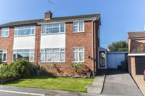 3 bedroom semi-detached house for sale - Tenterfields, Dunmow