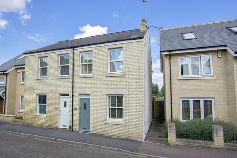 2 bedroom semi-detached house for sale - Seymour Street, Cambridge