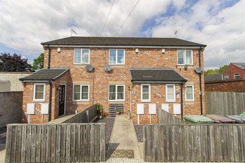 2 bedroom terraced house for sale - Alma Street, North Wingfield, Chesterfield