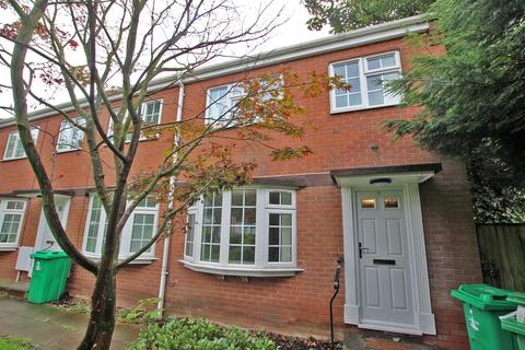 3 bedroom townhouse to rent - Macmillan Close, Mapperley, Nottingham