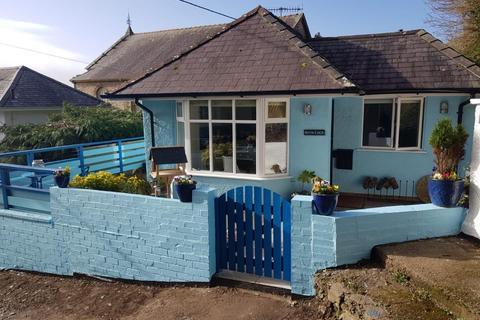 2 bedroom house - Borth-Y-Gest, Porthmadog
