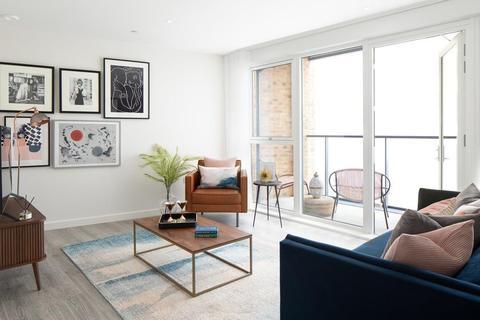 1 bedroom apartment for sale - Plot 350, Hanworth Apartments at High Street Quarter, Alexandra Road, Hounslow, HOUNSLOW TW3