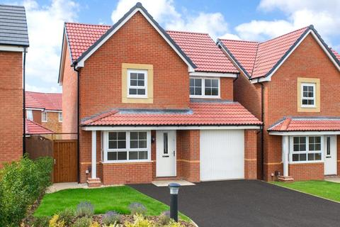 3 bedroom detached house for sale - Plot 240, Derwent at Berry Hill, Lindhurst Way West, Mansfield, MANSFIELD NG18