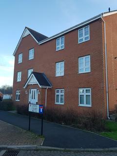 2 bedroom apartment to rent - GALLOWAY ROAD, QUAY COURT, PELAW, GATESHEAD NE10