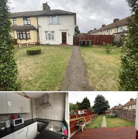 3 bedroom semi-detached house to rent - Sheppey Road, Dagenham , Essex RM9
