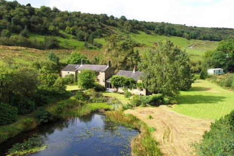 5 bedroom farm house for sale - Longnor