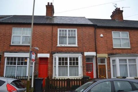 3 bedroom property to rent - Howard Road, Clarendon Park, Leicester, LE2 1XQ