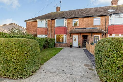 4 bedroom terraced house for sale - Tostig Avenue, York, YO26 5QF