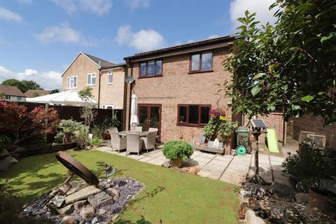 4 bedroom detached house for sale - Sutherland Avenue, Yate, Bristol, BS37 5UQ