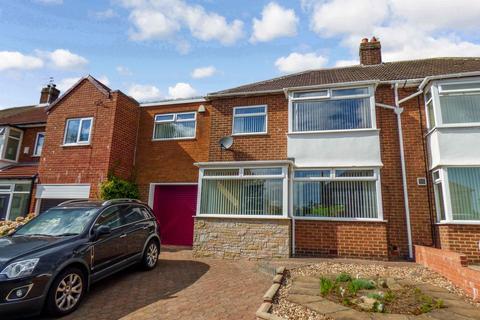 4 bedroom terraced house for sale - Northfield Drive, West Moor, Newcastle upon Tyne, Tyne and Wear, NE12 7EE
