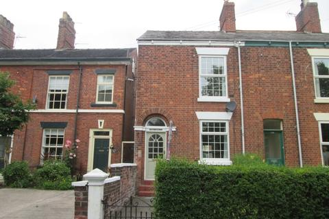 3 bedroom townhouse for sale - Congleton Road, , Sandbach, CW11 1HQ