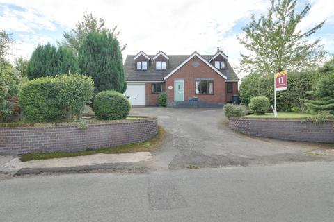 4 bedroom detached house for sale - Betchton Road, , Sandbach, CW11 4YE