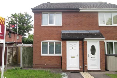2 bedroom semi-detached house for sale - Queens Park Gardens, , Crewe, CW2 7SW
