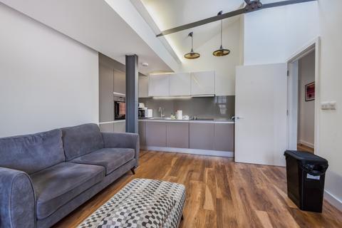 1 bedroom apartment to rent - Warple Way London W3