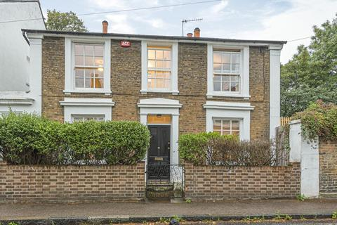 4 bedroom detached house for sale - Rokeby Road, Brockley